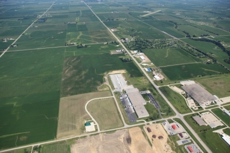 Building lots available in Iowa